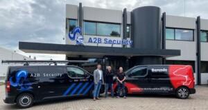 A2B Security neemt Berende Inbraakbeveiliging over