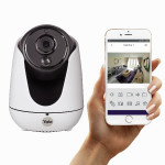 ABLOY_Yale Home View WiFi camera600