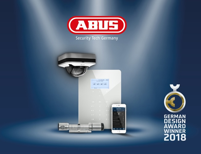 ABUS_GermanDesignAward