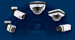 Nieuwe IPCA cameraserie van ABUS