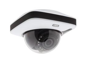 IPCB34500 IP-camera van ABUS voor videobewaking in grote gebieden