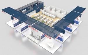 Integratie beveiligingssystemen centraal bij ABUS tijdens Security Essen