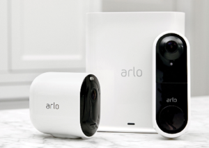 ADI Global Distribution introduceert camera's en deurbellen van Arlo