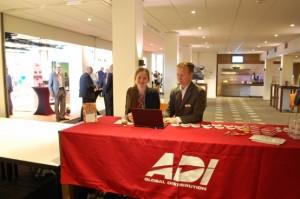 ADI EXPO op 11 mei in Utrecht