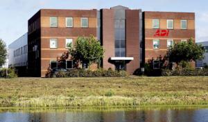 ADI Benelux verhuist in najaar naar nieuw hoofdkantoor in Breda