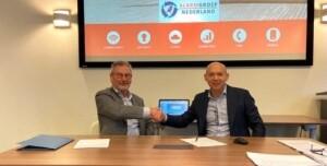 Alarmgroep Nederland gaat samenwerken met RoutIT