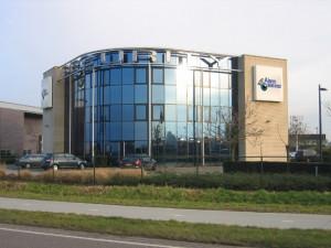 Tweede meldkamer Alarm Meldnet bij Maastricht-Aachen Airport
