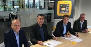 Mactwin verzorgt service en onderhoud aan camerasystemen Geldmaat
