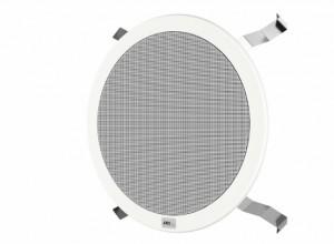 Intelligente netwerkaudio-speakers voor de retail