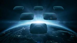 Ajax Systems introduceert geavanceerde Hub Plus