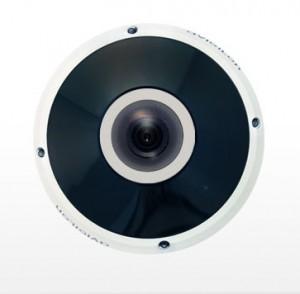 Avigilon breidt H4 Platform uit met 360 graden Fisheye cameraserie
