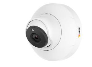 Axis voorziet met nieuwe minicamera's in beveiligingsbehoefte kleine bedrijven