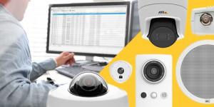 Nieuwe software Axis voor proactieve cybersecurity
