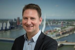 Axis Communications benoemt Epko van Nisselrooij tot Business Development Manager Smart Cities