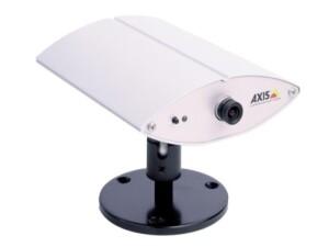 Axis lanceerde 25 jaar geleden de eerste netwerkcamera ter wereld