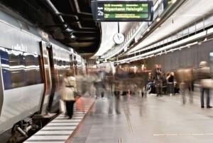 UITP-onderzoek: digitalisering leidt tot nieuwe trends in videobewaking openbaar vervoer