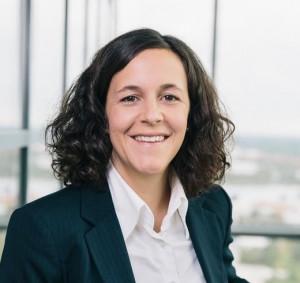 Axis Communications benoemt Verena Rathjen als vicepresident Europa, Midden-Oosten en Afrika