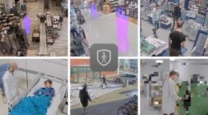 Nieuwe versie AXIS Live Privacy Shield nu gratis en eenvoudiger binnen en buiten te gebruiken