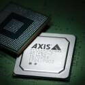 Nieuwe generatie ARTPEC-chip van Axis biedt camera's krachtige mogelijkheden