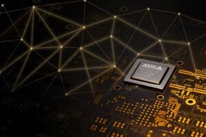 Axis maakt krachtige edge-analytics op basis van Deep Learning met achtste generatie ARTPEC-chip