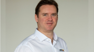 Axis Communications stelt Frederic Rocher aan als Technical Trainer Benelux