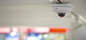 Nieuwe generatie minidomes Axis voor discrete bewaking