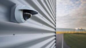 Nieuwe fixed-dome camera's Axis met ultraheldere beeldkwaliteit tot 4K
