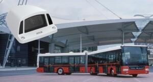 Nieuwe onboard-camera Axis voor bewaking van buitenzijden voertuigen