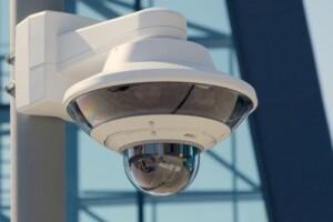 Nieuwe multidirectionele camera Axis voor compleet 360 graden overzicht in hoge resolutie