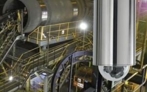 Nieuwe PTZ-camera Axis met 40x optische zoom voor gebruik in gevaarlijke toepassingen