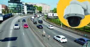 Nieuwe generatie PTZ-camera's Axis met 40x optische zoom en verbeterde beveiligingsfuncties