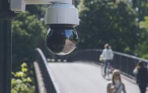 Snelle PTZ-camera met 31x optische zoom en superieure lichtgevoeligheid