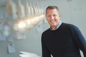 Ray Mauritsson van Axis Communications blikt terug op 2018 en kijkt vooruit naar 2019
