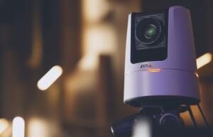 Nieuwe veelzijdige PTZ-camera Axis voor uitzendingen en live streaming