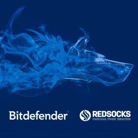 Bitdefender neemt RedSocks Security over
