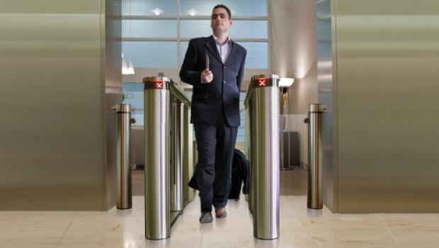 Boon Edam_airportswinglane