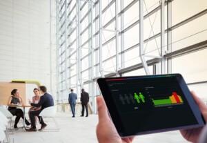 Meer inzicht dankzij Intelligent Insights softwaretool van Bosch Building Technologies
