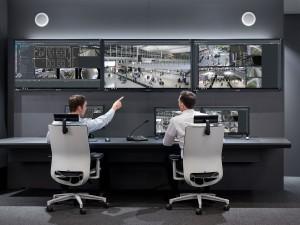 Nieuwe versie Video Management Systeem van Bosch Building Technologies