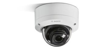 Bosch 3000i camera's beschikken standaard over analytics