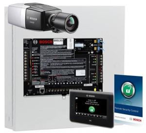 Nieuwe panelen Bosch voor integratie beveiligingssystemen