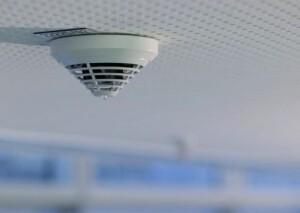 Samenwerking Bosch en SmartSD uitgebreid met branddetectie