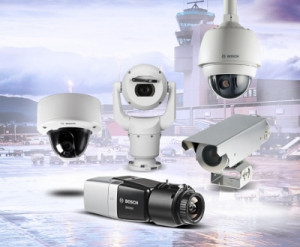 Bosch Security Systems wijzigt naam in Bosch Building Technologies