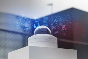 Nieuwe Flexidome IP starlight 8000i X-serie camera's van Bosch