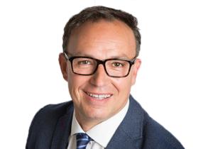 Oprichter CSL uitgeroepen als IFSEC Global Influencer 2020