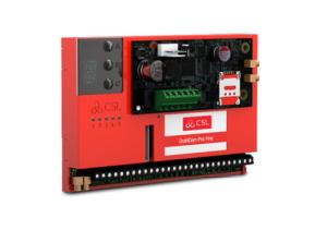 CSL integreert branddetectie panelen Inim Electronics