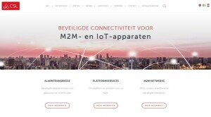 CSL presenteert nieuwe Nederlandstalige website