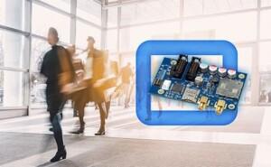 Nieuwe communicator ATS7340 van Aritech voor beveiligde 4G communicatie