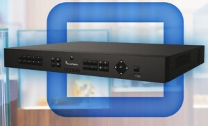 Nieuwe serie TruVision TVR 16 hybride recorders
