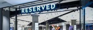 LPP rolt wereldwijd RFID uit voor zijn modemerk 'Reserved' met Checkpoint Systems