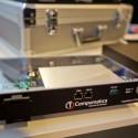 Nieuw kantoor cryptofabrikant Compumatica op HSD Campus in Den Haag